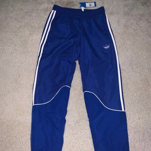 New Adidas Men Track Pants